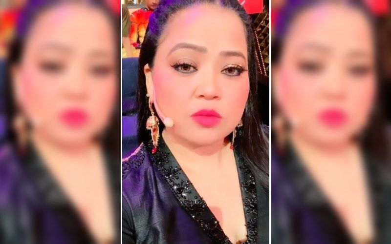 Bharti Singh Unravels Horrifying Story On Maniesh Paul's Podcast Of Being Inappropriately Touched By Show Coordinators