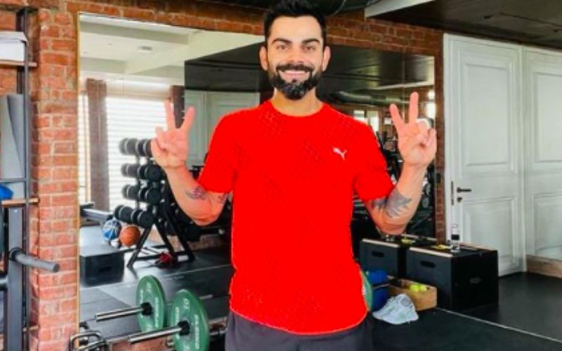 Virat Kohli Clarifies He 'Never Claimed To Be Vegan' After India Skipper's Diet Revelation Left Fans Confused