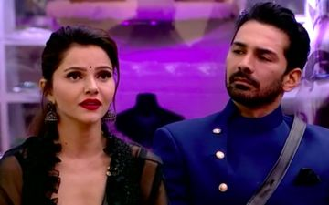 Bigg Boss 14: Rubina Dilaik Requests BB To Let Her Meet A Psychiatrist As She Feels She Has Lost The Sense Of Understanding