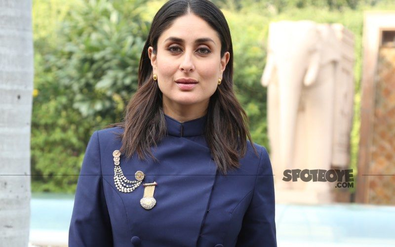 Kareena Kapoor Khan Gives A Glimpse Of Her Monday Dinner; It Is 'Monday Night Clean' For Her- See Pic