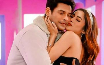 Sidharth Shukla And Shehnaaz Gill's Fans Shower Them With Positivity Post 'HYPOCRITE SIDNAAZIANS' Trend Takes Twitter By Storm; Now It's 'Love You SidNaaz'