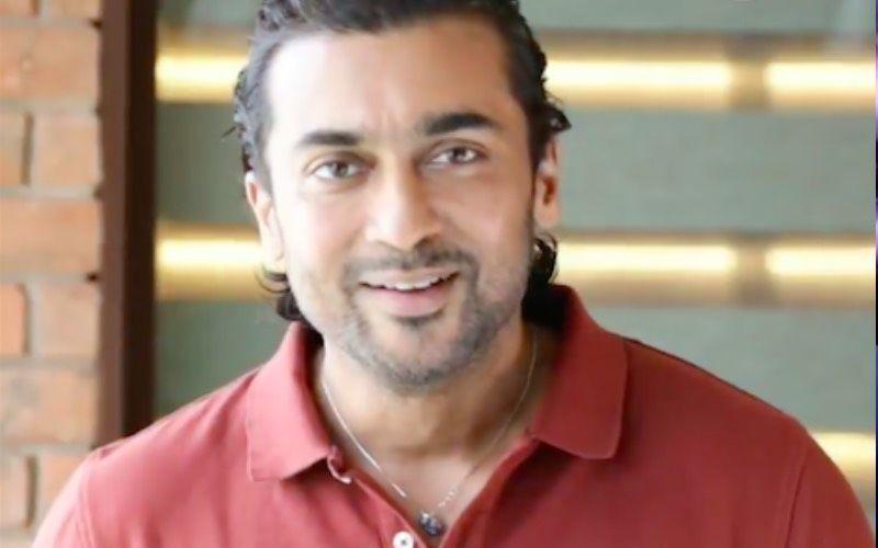 Singam Star Suriya Tests Negative For COVID-19; To Resume Shoot Of Pandiraj Soon