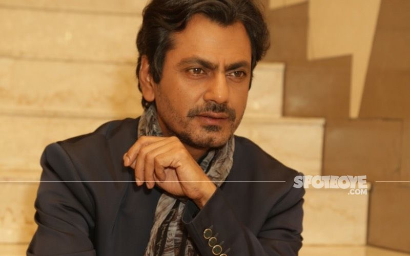 Nawazuddin Siddiqui's Brother Shamas Siddiqui Opens Up About Their Rift; Talks About Their Creative Differences Over Bole Chudiyan