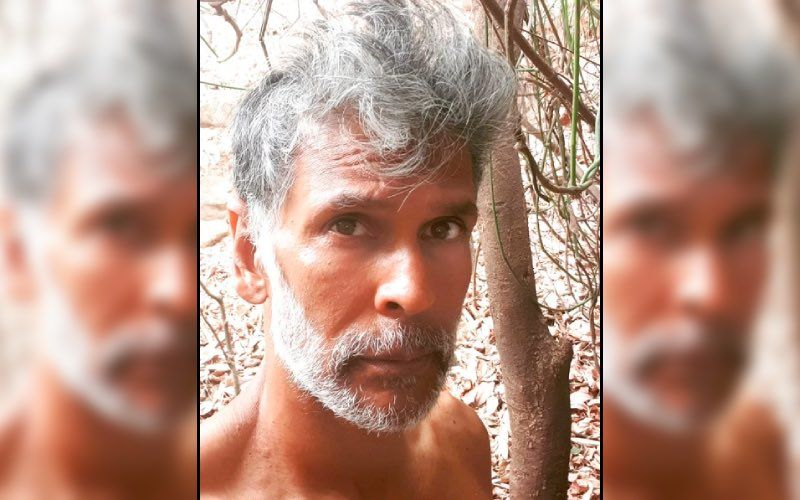 Milind Soman Recalls 'Smoking 20-30 Cigarettes A Day' And Getting 'Addicted Really Quickly'; Says 'Was Tough To Stop'
