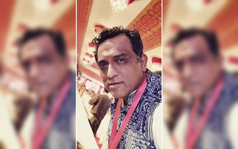 Super Dancer Chapter 4 Judge Anurag Basu On Selling Sob Stories On Reality Shows: 'We Don't Encourage Any Story Which Is Not Organic'