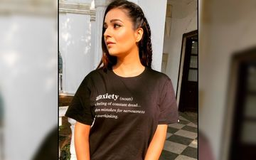 Ishq Mein Marjawan 2 Star Mansi Srivastava Reveals To Have Suffered From Anxiety; Says She Cannot Put It In Words But Urges Everyone To Acknowledge It