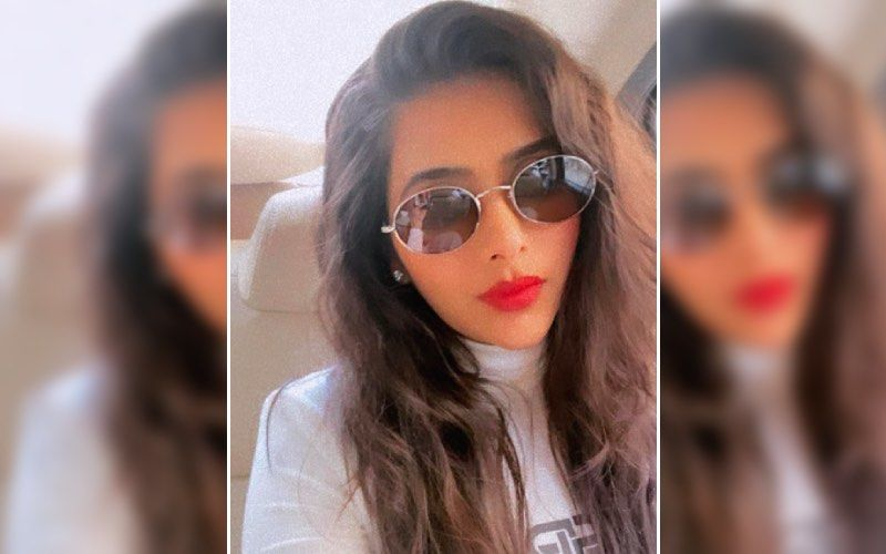 Charu Asopa Raises Mercury Levels In A Two Piece Flaunting Her Toned Bod While Holidaying With Husband Rajeev Sen – See Pics
