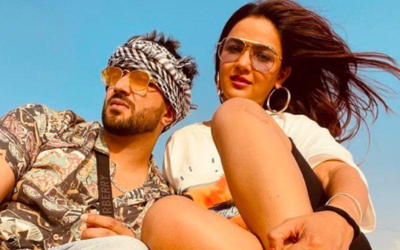 Bigg Boss 14's Aly Goni And Jasmin Bhasin Head To Goa For A Romantic Birthday Celebration