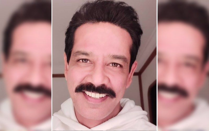 Crime Patrol Host Annup Sonii Becomes A Certified Crime Scene Investigator; Says 'Decided To Invest My Time And Energy Into More Constructive'