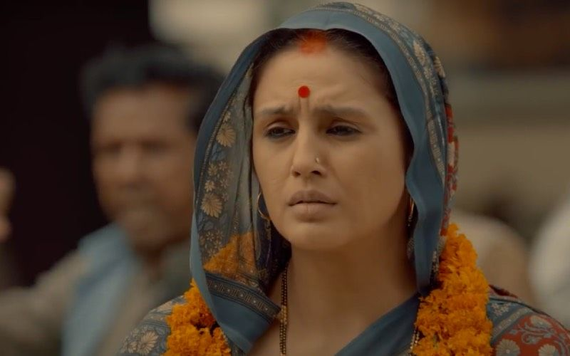 Maharani Trailer Out: Witness How Huma Qureshi Aka Rani Bharti's Life Changes Overnight As She Steps Into The Political World – VIDEO