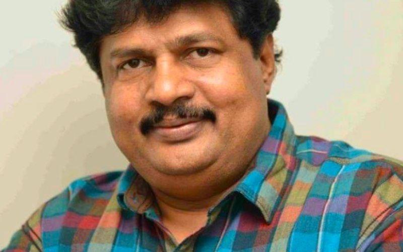 Kannada Film Producer Ramu Passes Away At 52; Actress Malashree's Husband Dies Of COVID-19