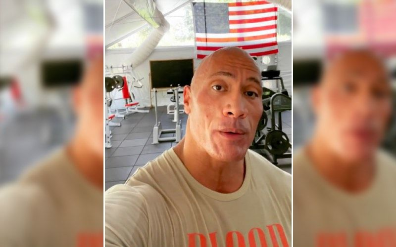 Dwayne Johnson Purchases A Lavish Mansion In Beverly Hills For A Unimaginable Amount – Read Deets Here