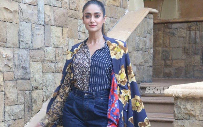 Easter 2021: Ileana D'Cruz Talks Hot Cross Buns And Easter Eggs; Says Her Mother 'Reinvents It Every Time'