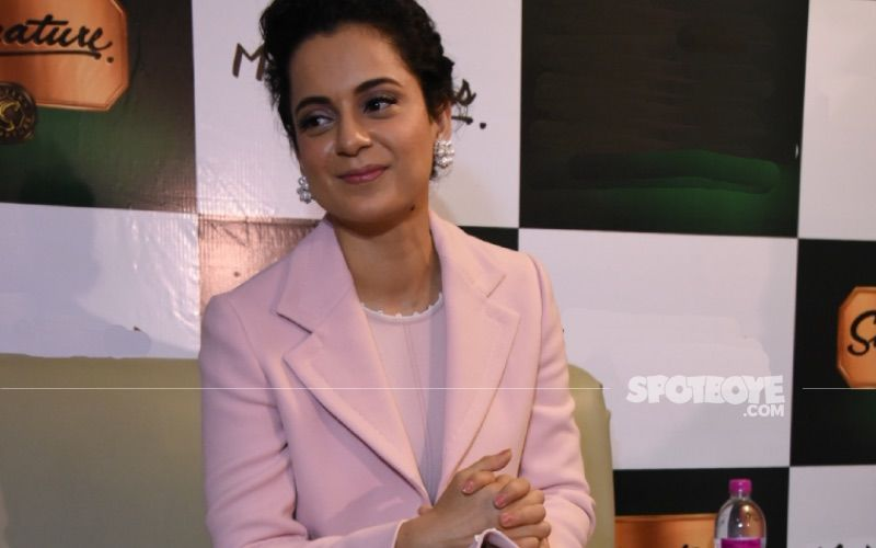 Kangana Ranaut Urges People To Plant More Trees: 'It Seems We Learnt Nothing From Our Mistakes And Catastrophes They Cause'