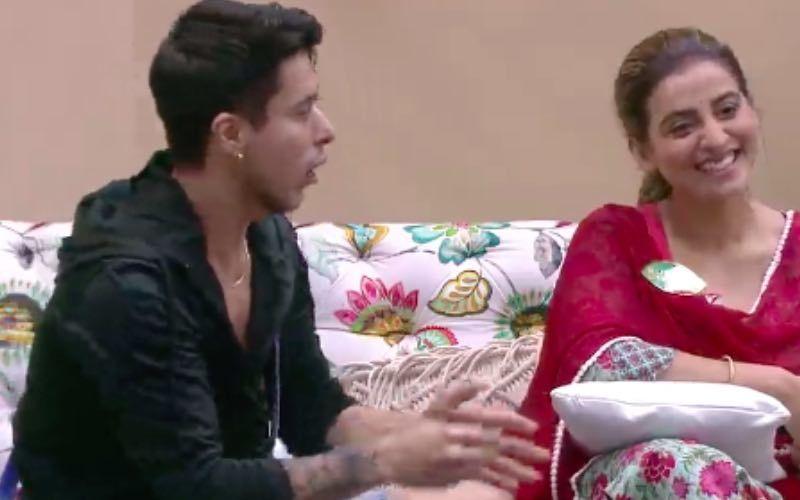 Bigg Boss OTT: Pratik Sehajpal Breaks Akshara Singh's Heart TWICE; Neha Bhasin And Millind Gaba End Their Connection