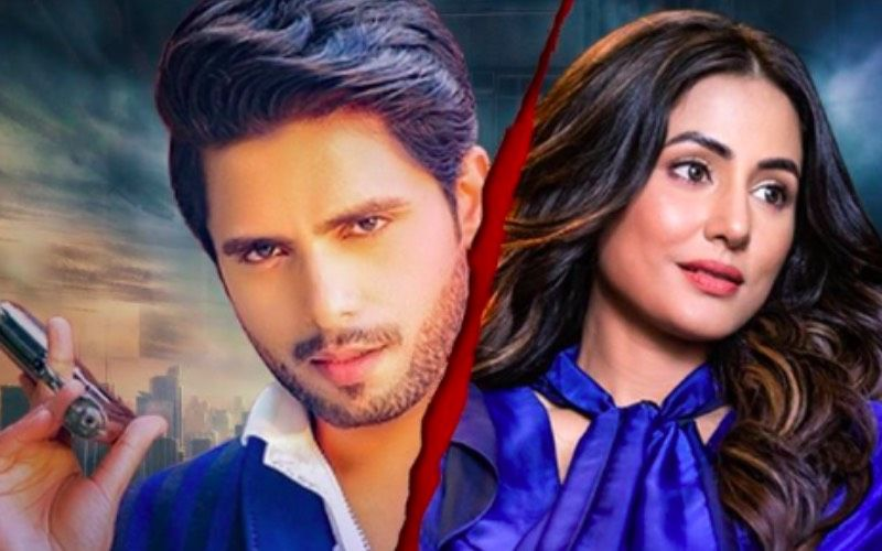 Patthar Wargi New Poster: Hina Khan Unveils The Release Date; Here's When The Song Will Be Out