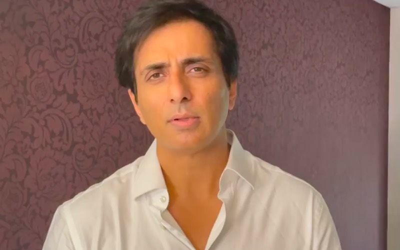 Sonu Sood Is Dejected As A 25-Year-Old Boy He Was Trying To Save Has Passed Away Of COVID-19