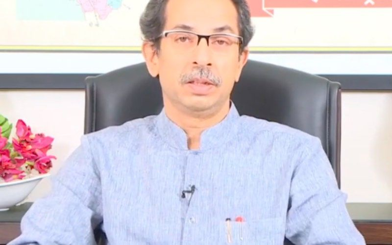 Maharashtra 15 Days Curfew Announced; FWICE To Approach CM Uddhav Thackeray After Film, TV, And Advertisement Shoots Put On Hold