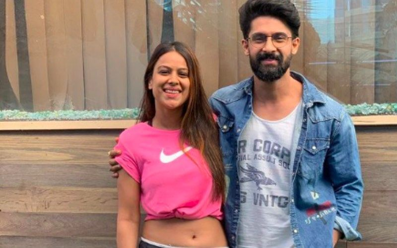 Ravi Dubey On His Fall Out With Nia Sharma In The Past: 'We Handled That Grey Area In Our Relationship With Grace And Professionalism'