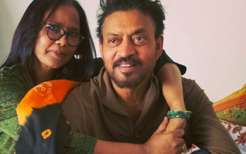 Irrfan Khan's First Death Anniversary: All The Unseen Photos and Videos Of The Late Actor Shared By His Wife In the Last One Year