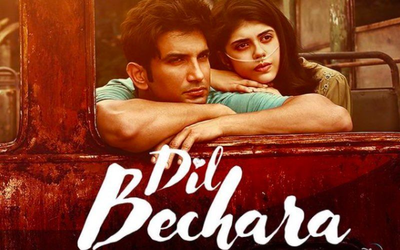 Dil Bechara Trivia: Did You Know Sushant Singh Rajput's Voice In The Climax Scene Was Dubbed After His Demise?