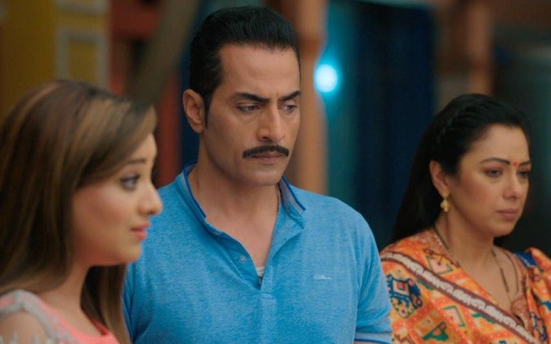 Anupamaa SPOILER ALERT: Furious Vanraj Lashes Out At Kavya; Asks Her To Stay Away From His Family – Here's Why