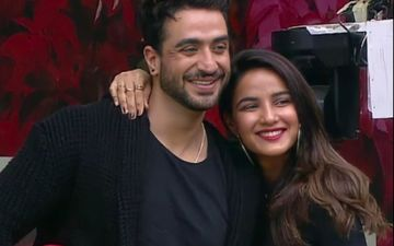 Bigg Boss 14: Jasmin Bhasin Gives An Expensive Pre-Birthday Gift To Bestie Aly Goni - Find Out The Cost And The Present