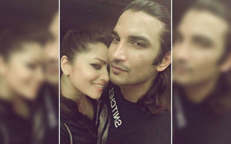 Ankita Lokhande Says 'Chotu Bade Ho Jao' After Paparazzo Mentions Sushant Singh Rajput's Name