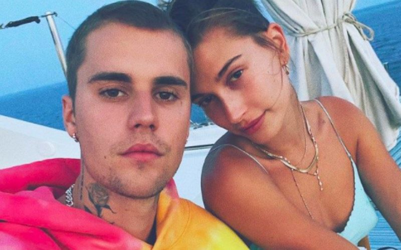 Justin Bieber Drops A Mushy Picture With 'Most Lovable Human' Hailey Baldwin From Romantic Getaway In Greece — See Pic