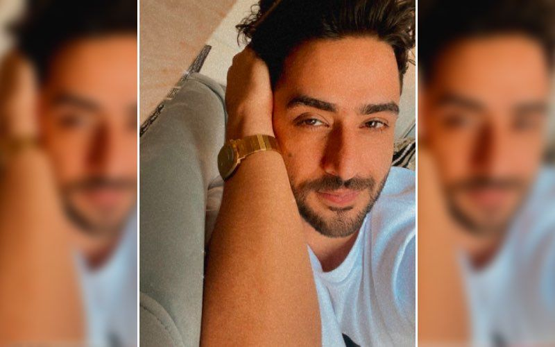 Bigg Boss 14's Aly Goni Calls After Covid Effects 'Bad'; Says He Suffers 'Laziness, Body Pain, Headache' And Can't Walk For More Than 15 Minutes