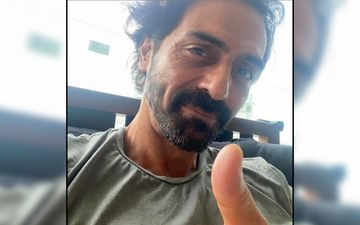 Arjun Rampal Tests Negative For COVID-19;  Actor Says He Will Take A Re-Test In 4 Days