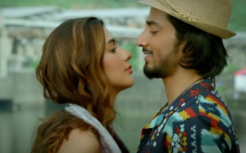 Bang Baang - The Sound Of Crimes: Faisal Shaikh And Ruhi Singh's Groovy And Power-Packed Title Track Is OUT Now