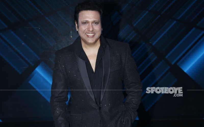 Govinda Tests Positive For COVID-19 Following Mild Symptoms After Wife Recovered From The Virus
