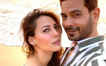 Bigg Boss 9's Rochelle Rao And Keith Sequeira Take Up Marriage Counselling During Pandemic; 'It Changed Our Relationship In A Great Way'