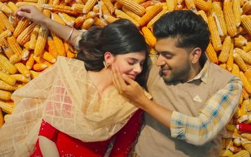 Mehendi Wale Haath Is OUT: Sanjana Sanghi And Guru Randhawa's Soothing Romance And Soulful Music Will Touch Your Heart - VIDEO