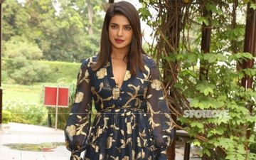 Priyanka Chopra Once Hid Her Boyfriend In The Closet And Got Caught; Aunt Complained To Her Mother