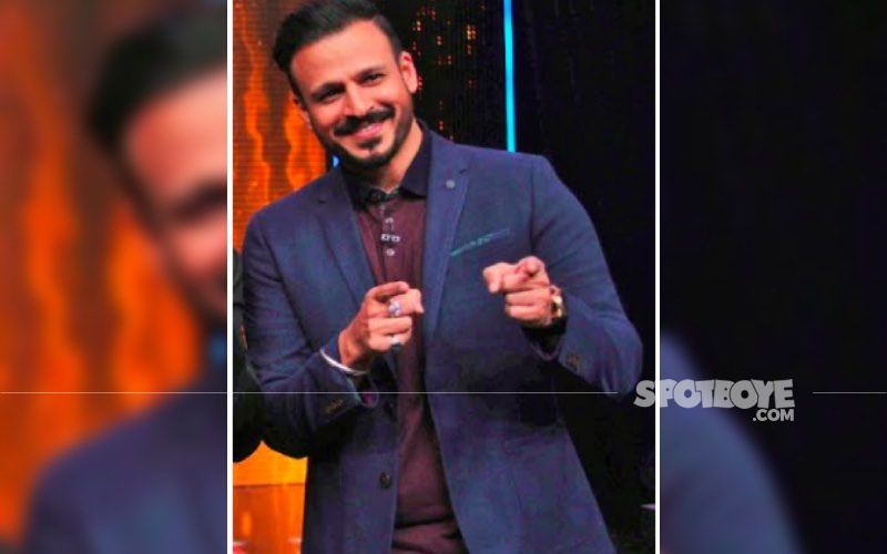 Vivek Oberoi Shares Important Message Of Wearing A Helmet With A Tinge Of Humour Post Police Fine For Riding Bike Without Helmet - VIDEO
