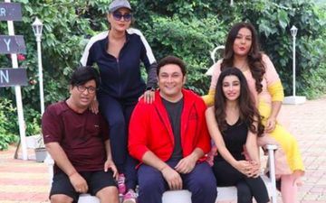 Excuse Me Madam: Rajesh Kumar On The Show Going Off Air: 'We Were Very Disappointed, It Was A Setback For Everyone'