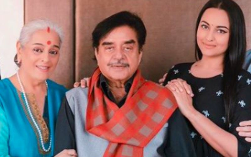 Indian Idol 12: Sonakshi Sinha's Parents Shatrughan Sinha And Poonam Sinha Become Latest Guest; Former To Sing A Song For His Ladylove