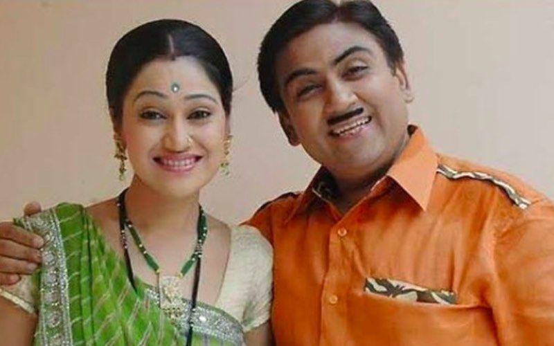 Taarak Mehta Ka Ooltah Chashmah: When Jethalal Aka Dilip Joshi Was Jealous Of Dayaben Aka Disha Vakani As She Was Getting More Attention — VIDEO