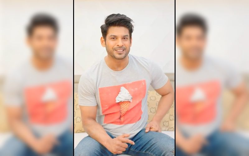 Bigg Boss 13 Winner Sidharth Shukla Feels He's 'NOT SO SEXY' In THIS Shirtless Picture Shared By A Fan; Sidhearts Disagree