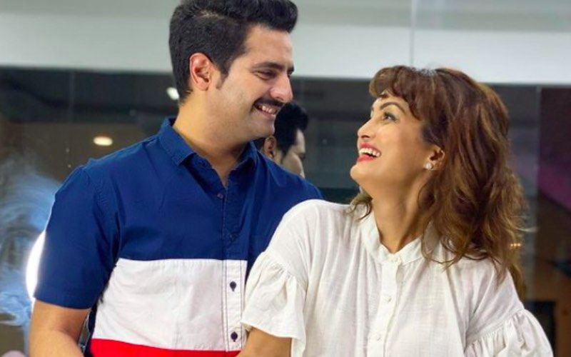 Karan Mehra Accuses Nisha Rawal Of Beating Him Up; Says 'There Came A Point When I Became Suicidal'