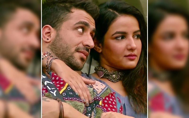 Bigg Boss 14's Evicted Contestant Jasmin Bhasin Asks Her Fans To Support Her Bestie Aly Goni; Says, 'Uski Jeet Mein Hi Meri Jeet Hai'