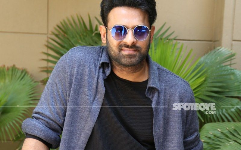 Salaar: Prabhas To Kick-Start The Shoot With A Muhurat Puja; Actor To Reveal Look To His Fans Post The Ritual