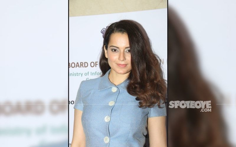 Kangana Ranaut Tweets About Prince Harry And Meghan Markle's Controversial Interview With Oprah Winfrey; Actress Praises Queen Elizabeth