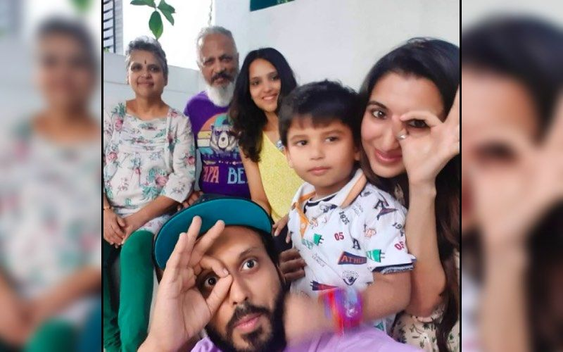 Bigg Boss 1 Telugu Contestant Aadarsh Balakrishna And His Family Test Positive For COVID-19; Gets Replaced In A Movie Without Any Intimation