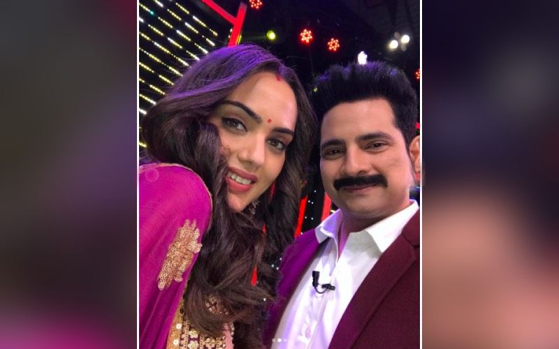 After Karan Mehra's Friendly Messages With Co-Star Himanshi Goes Viral On Social Media; Duo Changes Instagram Privacy Settings