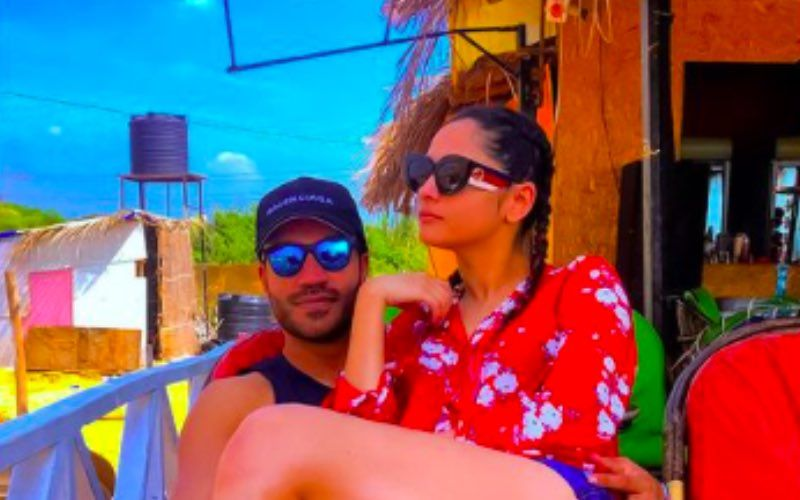 Ankita Lokhande Reminisces Goa Days With Beau Vicky Jain And Family; Shares Throwback Pictures From Her Vacation – See Pics