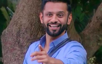 Bigg Boss 14: Rahul Vaidya's Gameplay During The Task Wins Everyone's Hearts; Fans Trend #RAHULVAIDYAFORTHEWIN Wholeheartedly