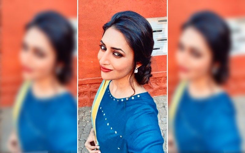 Yeh Hai Mohabbatein Star Divyanka Tripathi Dahiya Reveals Why She Doesn't Share Bikini Photos On Social Media